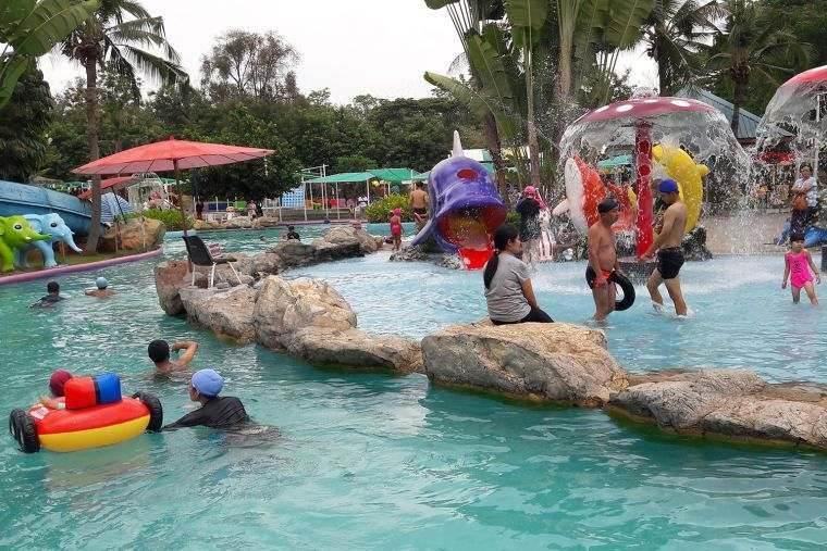 piscina pública evitar riesgo