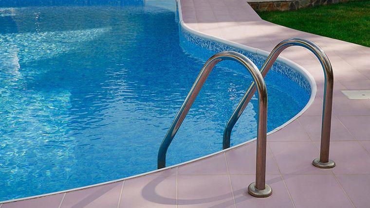 piscina pública instalaciones