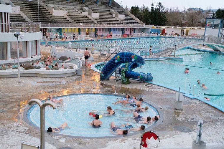 piscina pública prevencion