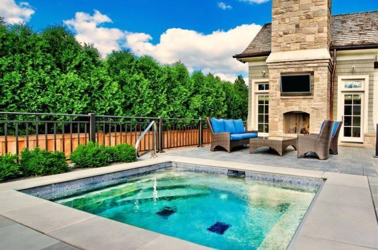 piscinas-pequenas-forma-cuadrada