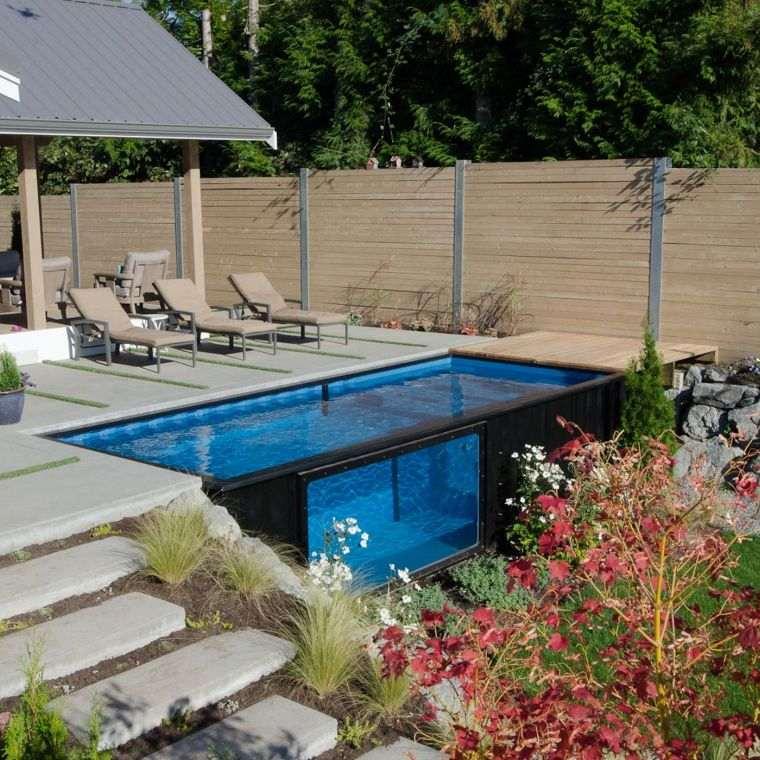 piscinas-pequenas-jardin-noveles-escaleras