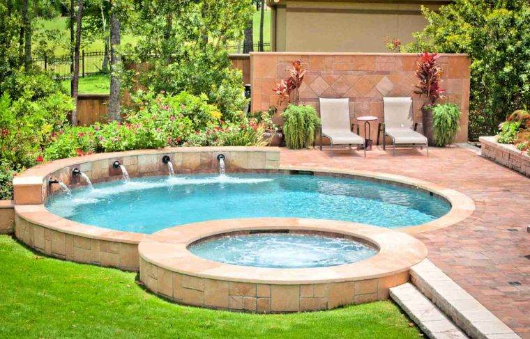 piscinas-redondas-jardin-ideas