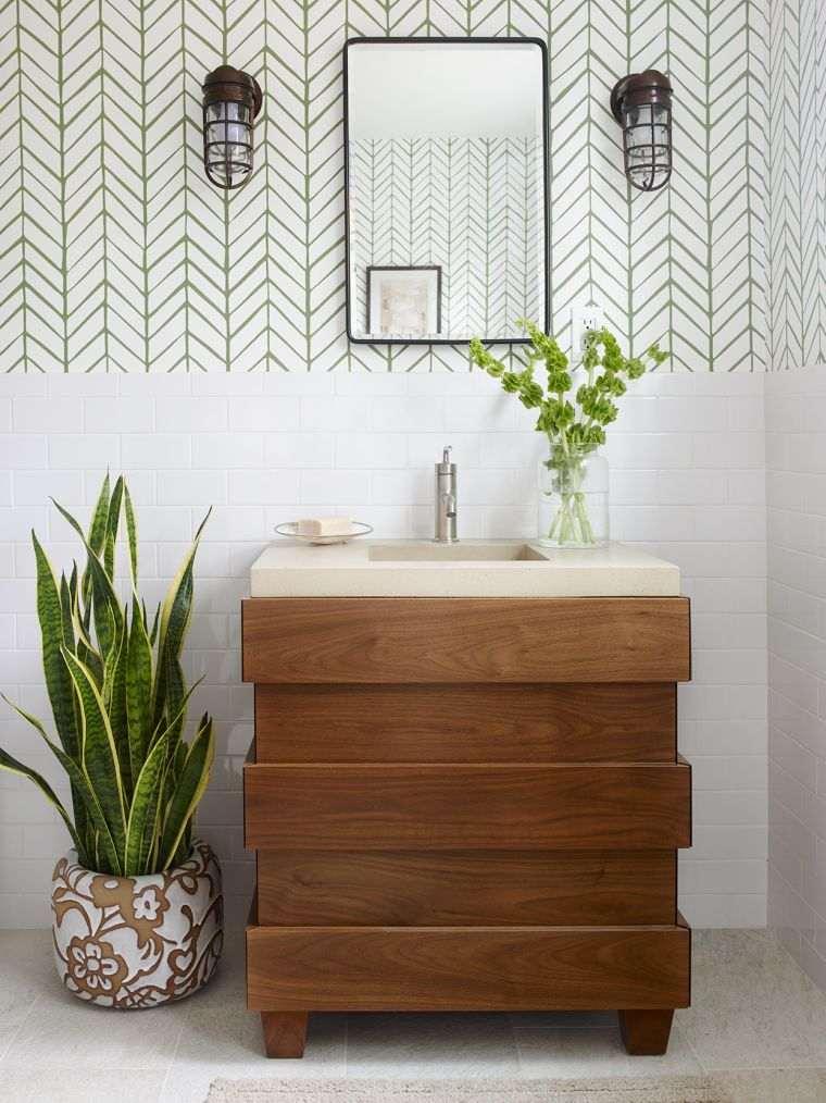 plantas-bano-decorar-estilo