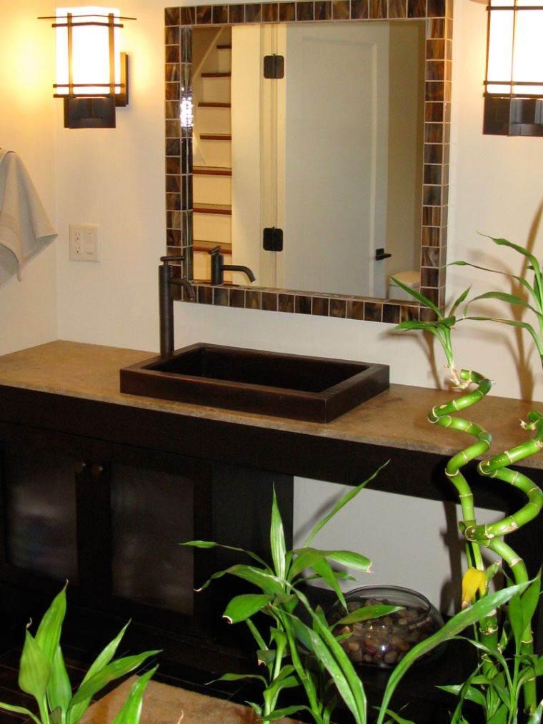 plantas-elegantes-macetas-bambu