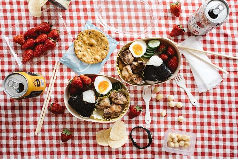 recetas para picnic-ideas-estilo-original