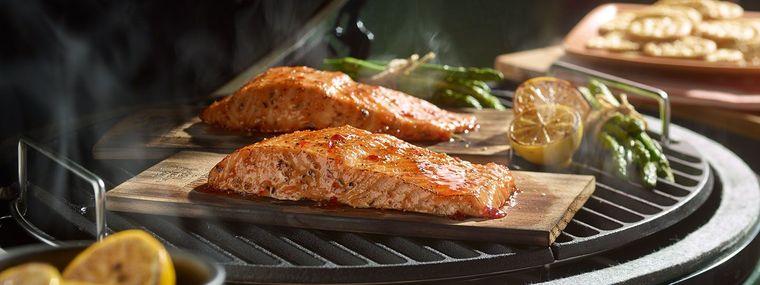 recetas ricas salmon