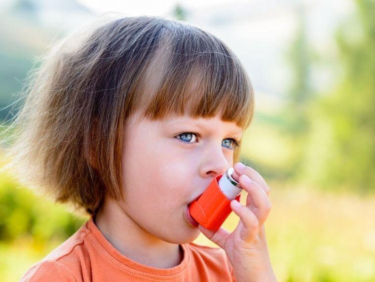 rinitis alérgica asma