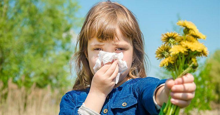 rinitis alérgica condicion