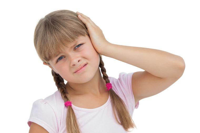 rinitis alérgica dolor oido