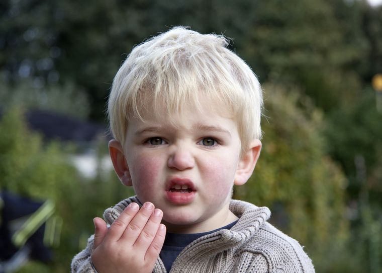 rinitis alérgica picazon nariz