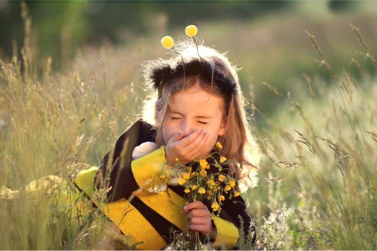 rinitis alérgica primavera