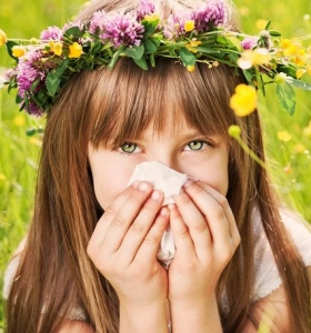 rinitis alérgica sintomas