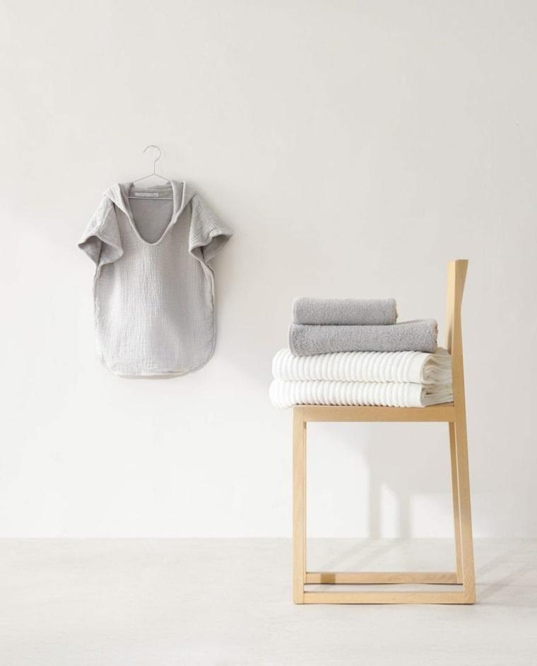 toallas Zara