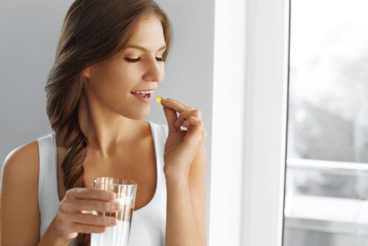vitaminas y minerales bienestar