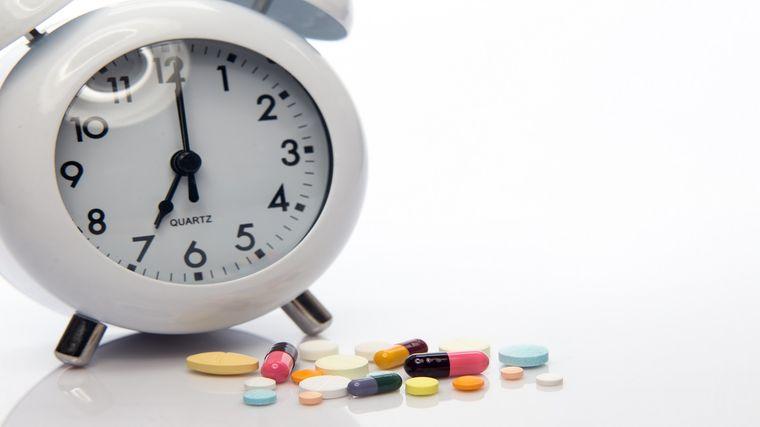 vitaminas y minerales hora