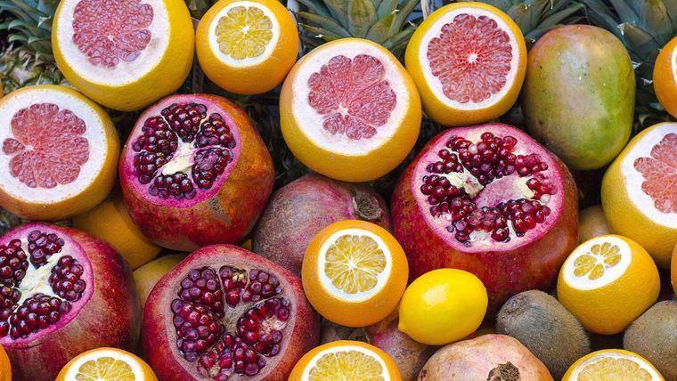 vitaminas y minerales vitaminas C