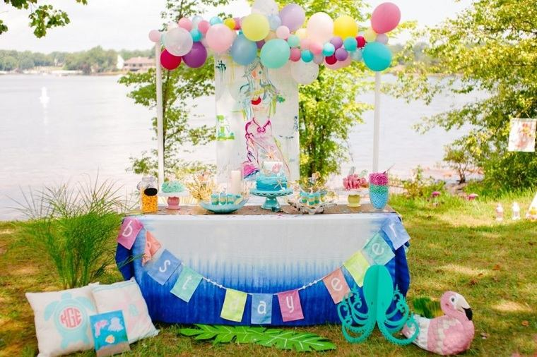 Fiesta-de-cumpleaños-infantil-tema-mar