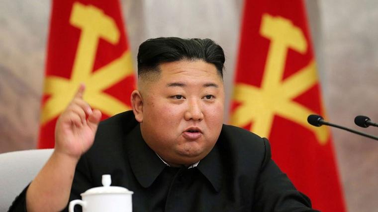 Corea del Sur Kim-Jong-un-hermana-guerra