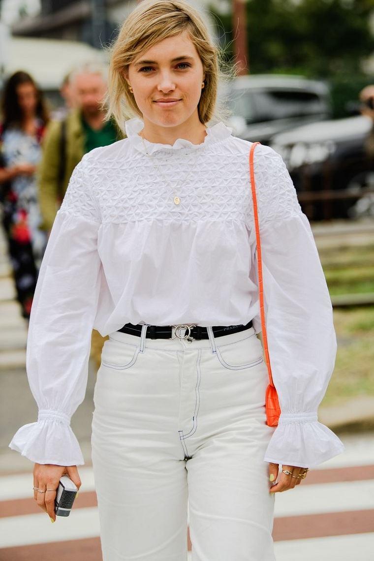 Tendencias-moda-primavera-verano-2020-blusa-blanca