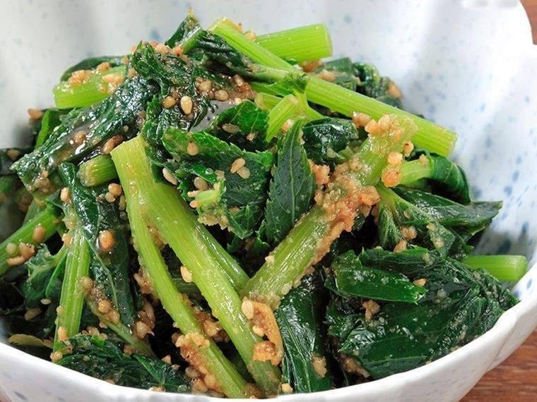 alimentación saludable algas