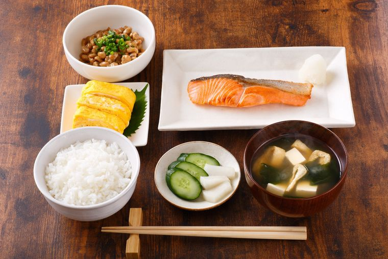 alimentación saludable dieta