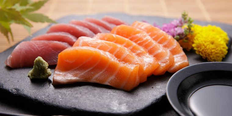 alimentación saludable omega3