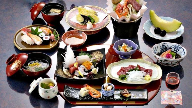 alimentación saludable platos
