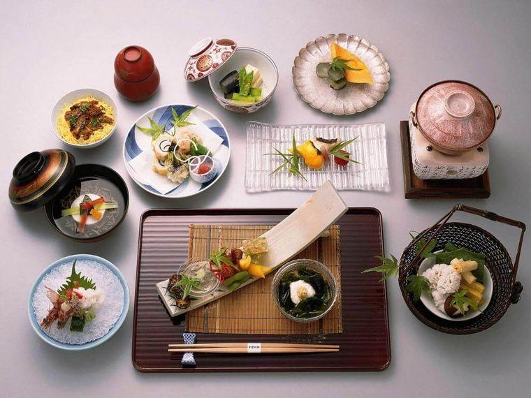 alimentación saludable tradicion japonesa