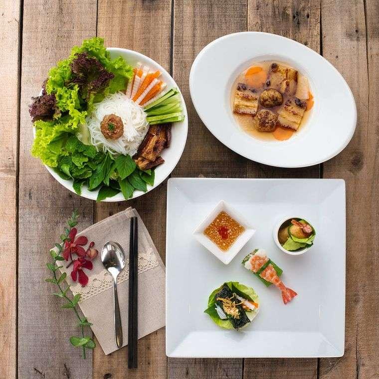 alimentación saludable vegetales