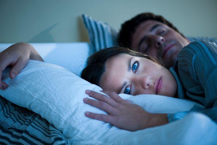 ansiedad nocturna acudir especialista