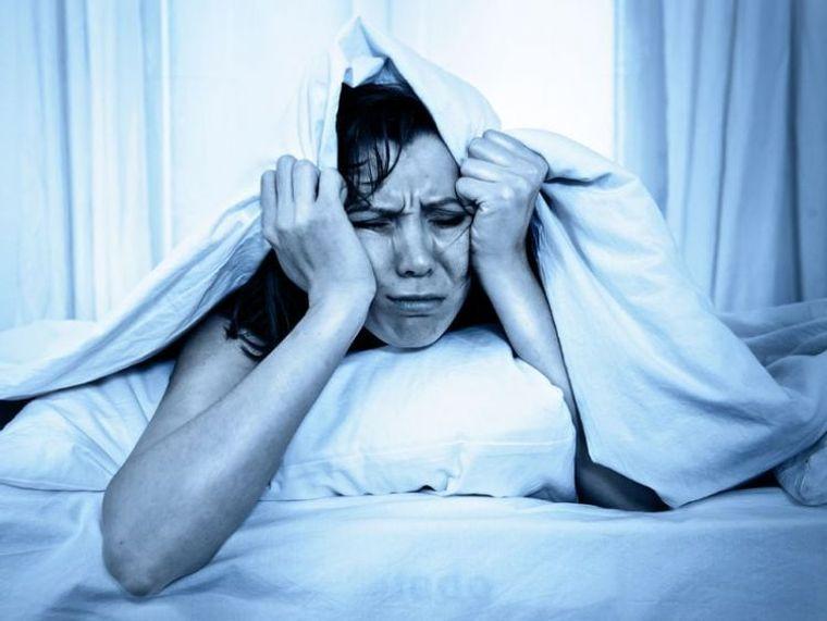 ansiedad nocturna cronica