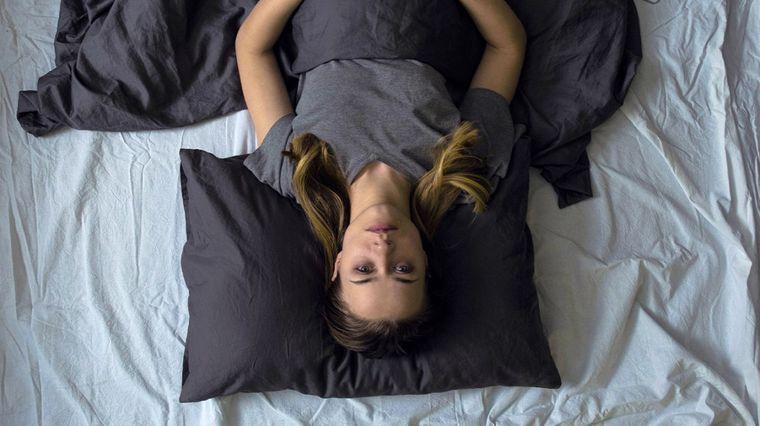 ansiedad nocturna dificultad dormir