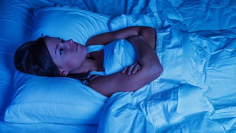 ansiedad nocturna dificultad