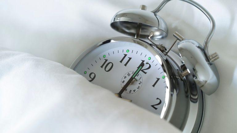 ansiedad nocturna horario