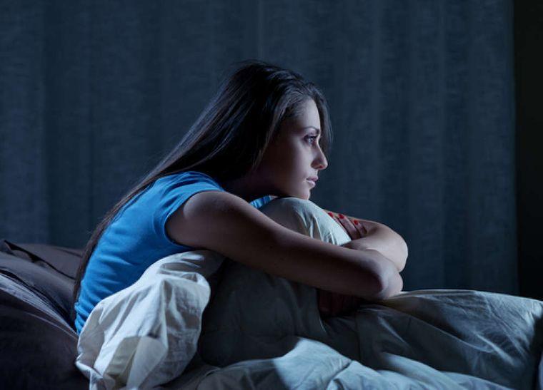 ansiedad nocturna insomnio