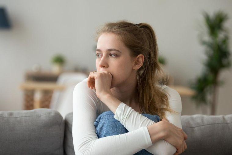 ansiedad nocturna preocupacion