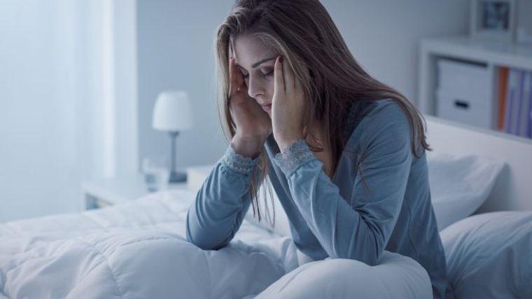 ansiedad nocturna problemas