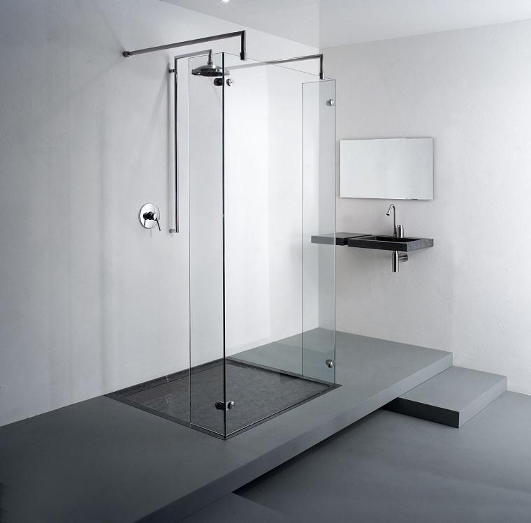 bano-ducha-lavabo-minimalista