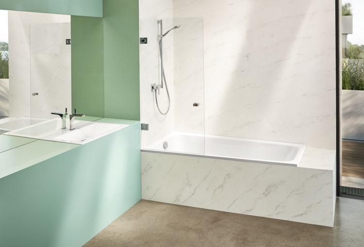 bano-ideas-diseno-minimalista-banera-marmol