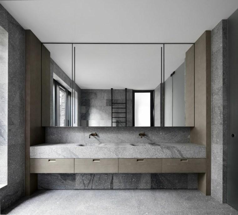banos-con-piedra-bano-amplio-lavabo-estilo-piedra