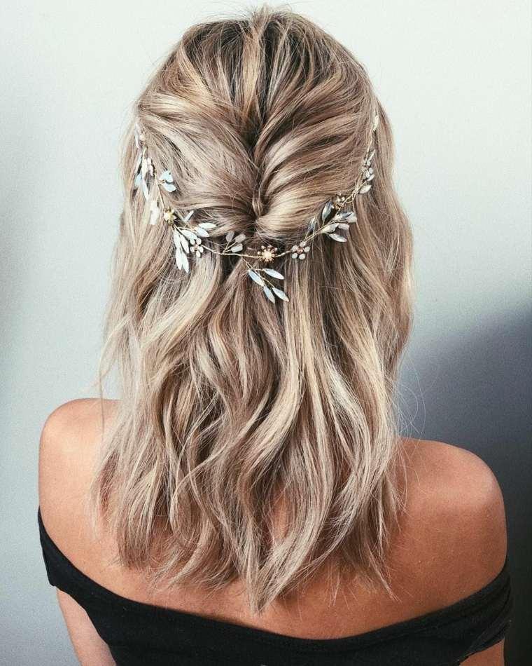 cabello-semirecogido-novia-estilo