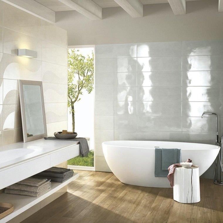 cuarto-bano-piso-madera-ideas