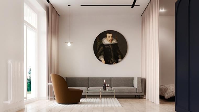 decorar-salon-moderno-minimalista