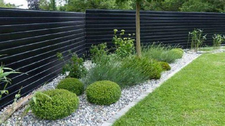 diseño de jardines bajo mantenimiento