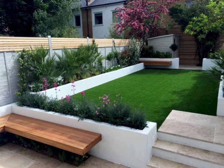 diseño de jardines ideas