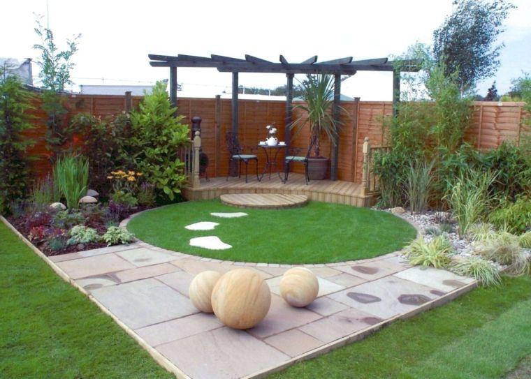 diseño de jardines original