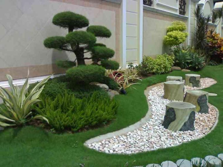 diseño de jardines originales