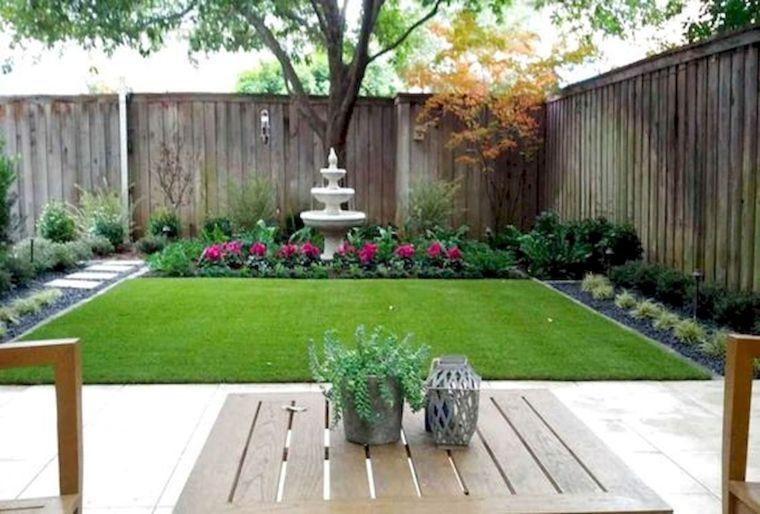 Diseño de jardines minimalistas – Ideas para hermosos y acogedores jardines