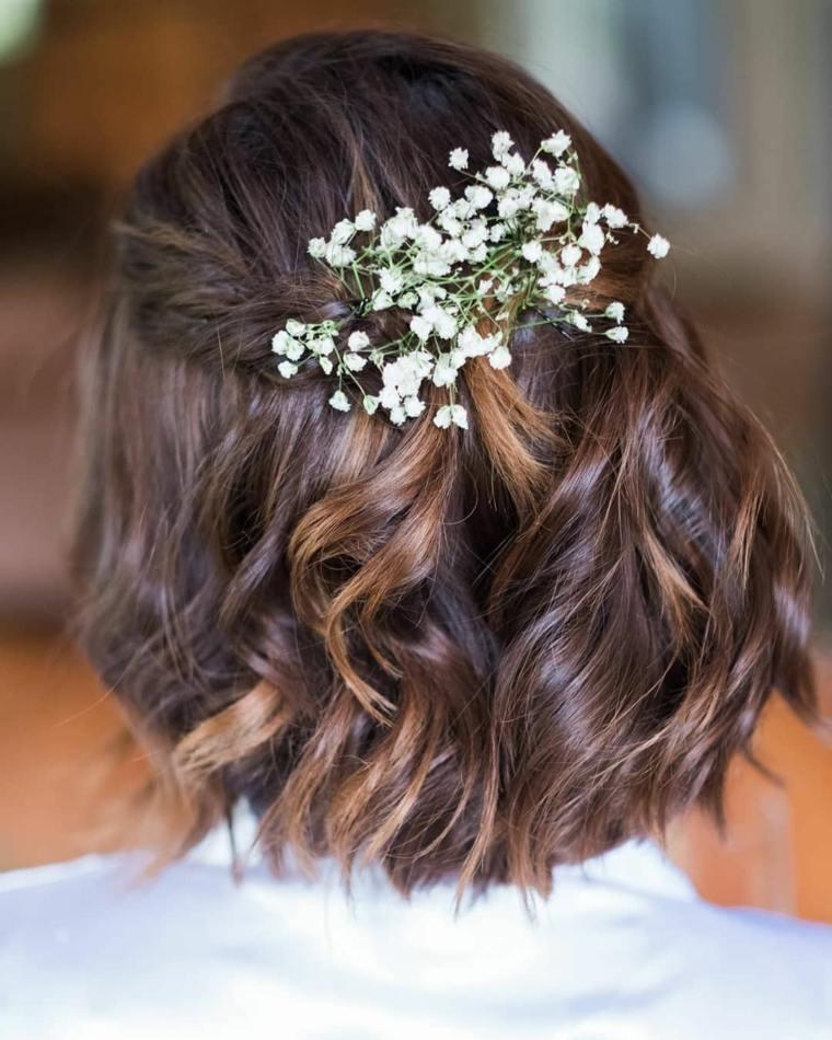 flores-cabello-novia-rizos-ideas-bob-corto