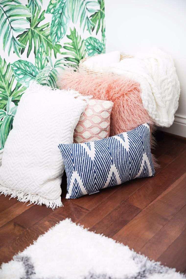 hojas-verdes-textiles-ideas